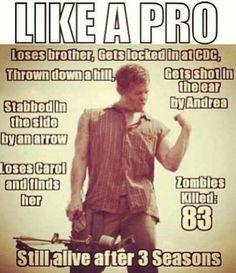 Like a PRO!