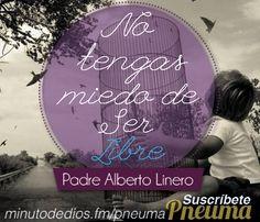 P. Alberto Linero