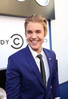#BieberRoast