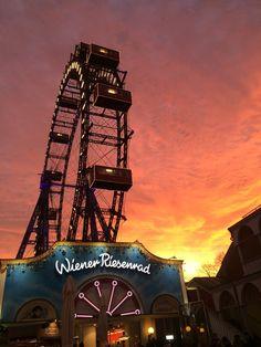 Das Wiener Riesenrad @ Prater Vienna, Movie Posters, Movies, Films, Film, Movie, Movie Quotes, Film Posters, Billboard