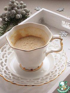 Удивительный сырный кофе!. Обсуждение на LiveInternet - Российский Сервис Онлайн-Дневников