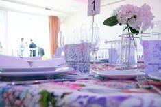 LA COMUNIÓN DE ÁNGELA Table Decorations, Blog, Furniture, Ideas, Home Decor, Interior Design, Home Interior Design, Arredamento, Dinner Table Decorations