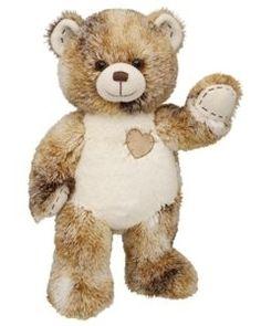 ♥•✿•♥•✿ڿڰۣ•♥•✿•♥  Build a bear workshop - this one is so adorable.  ♥•✿•♥•✿ڿڰۣ•♥•✿•♥
