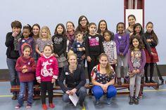 Enthousiast, energiek en blikverruimend: dankzij de kinderen een geweldige start van #NLdoet gehad voor dit jaar. Wil je zelf je steentje ook bijdragen met de grootste #vrijwilligersactie van Nederland? Dat kan nog tot en met 16 maart: www.nldoet.nl