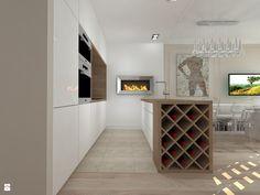 Kuchnia styl Eklektyczny - zdjęcie od redcubedesign.pl - Kuchnia - Styl Eklektyczny - redcubedesign.pl Divider, Room, Furniture, Home Decor, Bedroom, Homemade Home Decor, Rooms, Home Furnishings, Interior Design