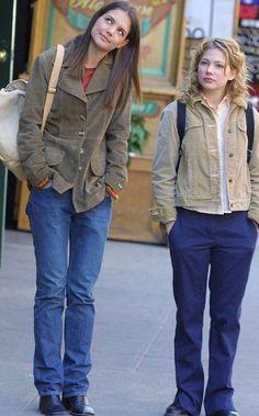 Joey and Jen