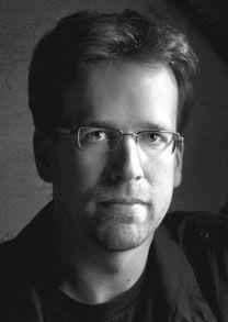 Interview mit Falko Löffler - Thriller, Krimi, Psychothriller