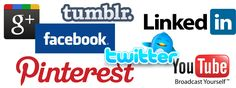 Social Networks Scraping – Profile Information