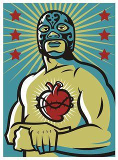 Corazón Latino - Alderete