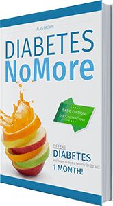 Ne harcolj a cukorbetegséggel - fordits hátat neki örökre!