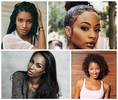 As Mulheres negras Tendências de Penteado para Tentar em 2017 - http://bompenteados.com/2017/04/09/as-mulheres-negras-tendencias-de-penteado-para-tentar-em-2017.html