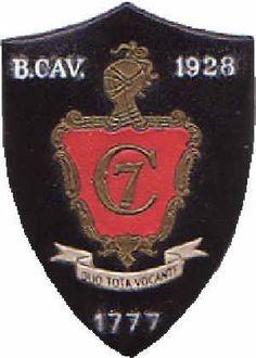Companhia de Cavalaria 1777 do Batalhão de Cavalaria 1928 Angola 1967/1970