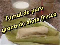YouTube Soul Food, Crafts To Make, Mexican Food Recipes, Dishes, Tortillas, Fruit, Vegetables, Eat, Cooking