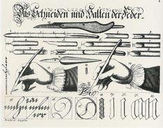 Johann Stäps, Canzleymäßige Schreibe-Kunst 1784