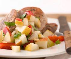 5 Fabulous Fruit Salsas