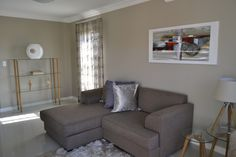 Riverbend 2 and 3 Bedroom apartments in Kyalami 3 Bedroom Apartment, Property Development, Sofa, Couch, Rental Property, Apartments, Furniture, Home Decor, Settee