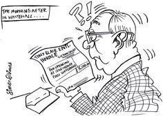 #Chilcot #Tony Blair #Inquiry #Iraq #Warcrimes #UK #politics #cartoon