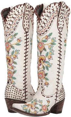 Double D Ranchwear by Old Gringo Almost Famous Cowboy Boots. These are stunning! #ad