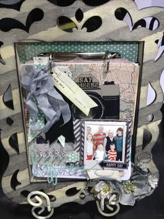 Brand New Winter CHA 2013 Heidi Swapp - Scrapbook.com