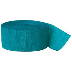 Party Streamer, 81-Feet, Teal Green Unique http://smile.amazon.com/dp/B0016KVTS0/ref=cm_sw_r_pi_dp_.CGSub0GACN3E