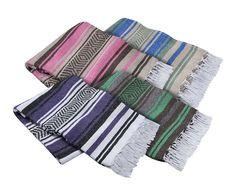Wholesale Yoga Mats $8.49. Mexican Blankets $5.99 - Huge Selection of Yoga Equipment