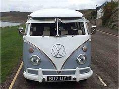 1962 Volkswagen Bus - CC-1023117