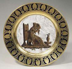 TIMELINE Sèvres Porcelain in the Nineteenth Century | Thematic Essay | Heilbrunn Timeline of Art History | The Metropolitan Museum of Art