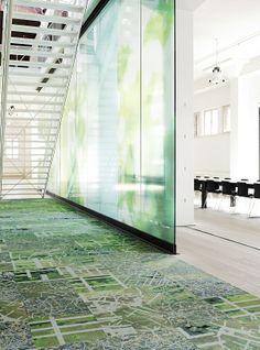 The environmentally preferable Highline 1100 Modular | Products | GECA