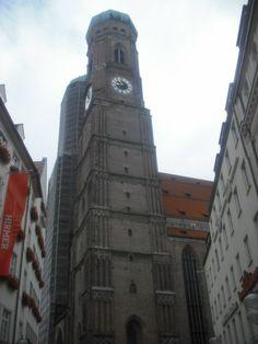 #EuropeosViajeros #Munich #Alemania #Travel #Viaje #Europe #Tourism