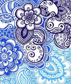 Happy Blues by yael360.deviantart.com on @deviantART