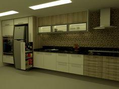 linheiro grigio cozinha - Pesquisa Google