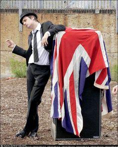 pete doherty  union jack
