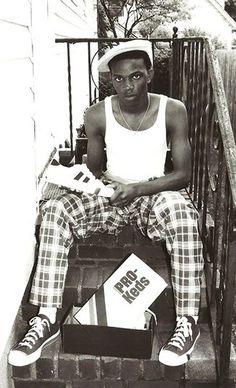Jamel Shabazz: On Black Photographers Through the Years - The Phoblographer