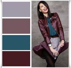 For Color pallette Colour Combinations Fashion, Color Combinations For Clothes, Fashion Colours, Colorful Fashion, Colour Pallette, Colour Schemes, Color Trends, Color Combos, Colour Match