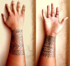 traditional ilocano tribal tattoo
