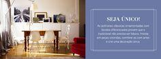 Mobiliário distinto | Casa & Decoração no Westwing