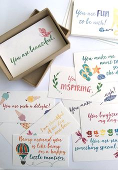 Birthday wishes quotes cards products ideas Affirmation Karten, Affirmation Cards, Pen Pal Letters, Birthday Wishes Quotes, Fathers Day Crafts, Calling Cards, Mom Birthday Gift, Christmas Tag, Diy Cards