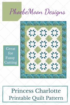 Charlotte Baby, Half Square Triangle Quilts, Quilting For Beginners, Easy Quilts, Program Design, Quilt Top, Quilting Projects, Quilt Patterns, Mystery