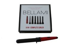 Bambina 160g 20'' Mochachino Brown (1C) by BellaMi Hair | Clip-In Hair Extensions | Professional Hair Styling Tools | Haircare by BELLAMI Hair