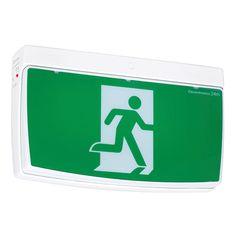 Exit sign Cleverfit Exit 01