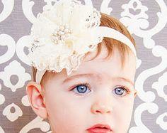 Bebê Headband Rose headband da flor do bebê menina cabeça do bebê arco pérola strass cabeça recém-nascido