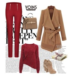 """yoins 52"" by amelakafedic ❤ liked on Polyvore featuring Jessica Simpson"