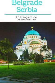 20 Things to do in Belgrade. Burek is a flaky, doughy pastry prepared with a variety of fillings such as cheese, spinach, meat and apples and is usually eaten with yoghurt. #belgrade #serbia #travel #traveltips Us Travel, Travel Tips, Stuff To Do, Things To Do, Serbia Travel, Iphone Homescreen Wallpaper, Belgrade Serbia, Ultimate Travel, Eastern Europe