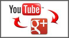 #Youtube #Blogs #Google+