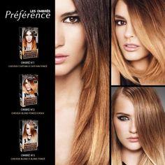 ombre hair medium length | Ombre Hair Loreal Review | Ombre Hair