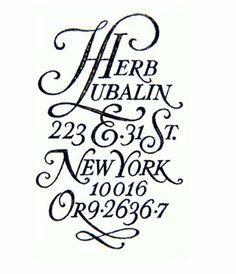 #typographies