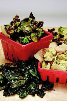 Best Brussels Sprouts Snack You'll Ever Make!