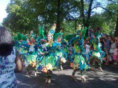 Helsingin matkakuvat - Sambakarnevaalit 11/06/2011 | Napsu