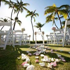 Lanikuhonua Wedding