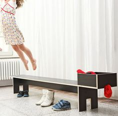 Special Furniture for Children